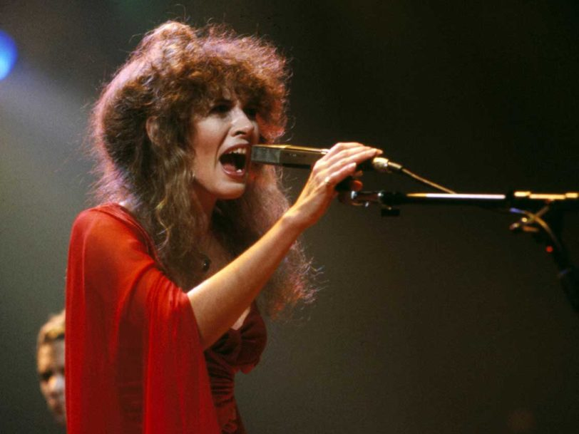 Stevie Nicks Songs: 10 Solo Classics From The Wild Heart Of Rock