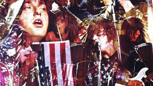 Kick Out The Jams: How MC5 Booted The Door Down For Punk