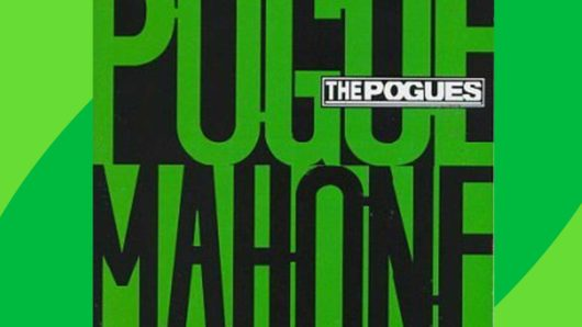 Pogue Mahone: Behind The Pogues' Spirited Final Album