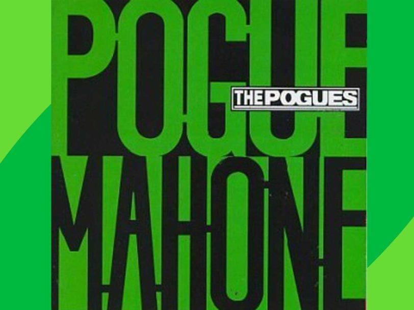 Pogue Mahone: Behind The Pogues' Spirited Final Album