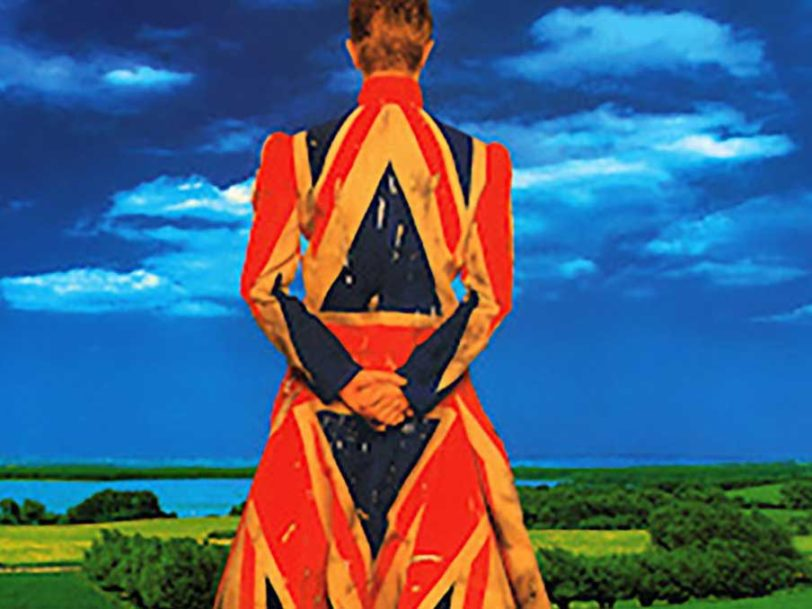 Earthling: How Electronica Set David Bowie On A New Trajectory