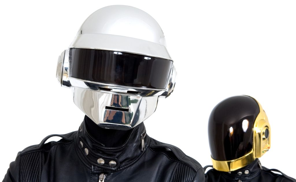 Best Daft Punk Songs: <br /> 20 Tracks That <br /> Revolutionised <br /> Electronic Music