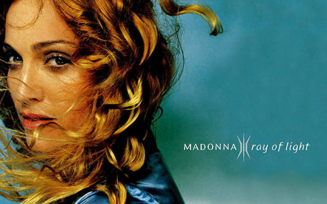Ray Of Light: Behind Madonna's Shining Late 90s Reinvention