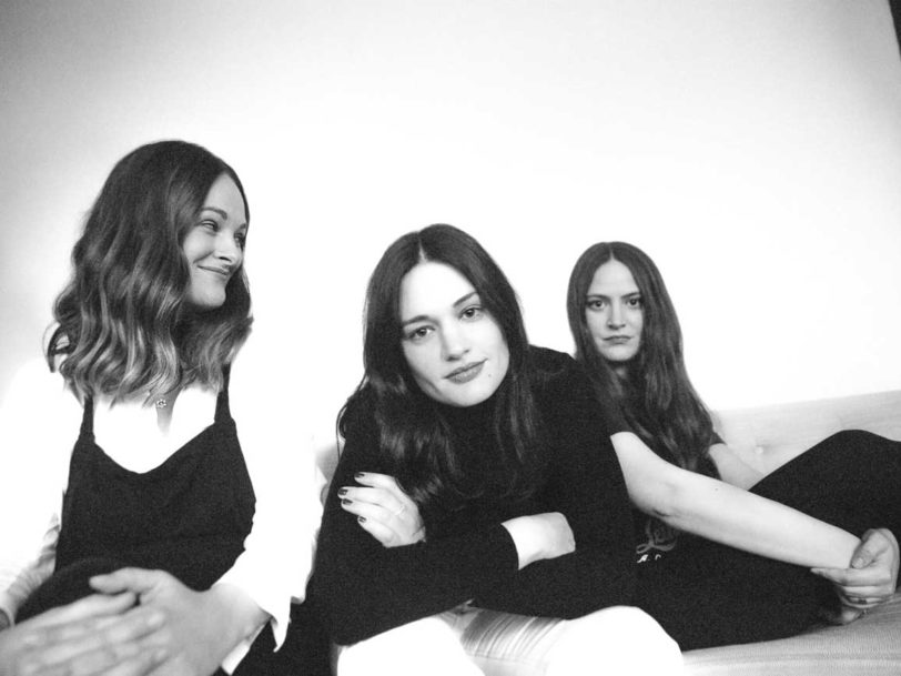 "Good Woman: Why The Staves Have Been ""Giving Fewer Shits"""