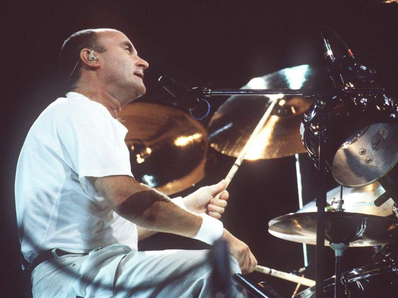 Against All Odds: How Phil Collins Won Big With A Soundtrack Smash
