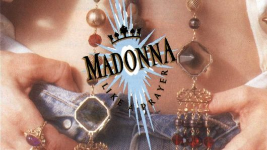 Like A Prayer: How Madonna Elevated Herself To Pop-Deity Status
