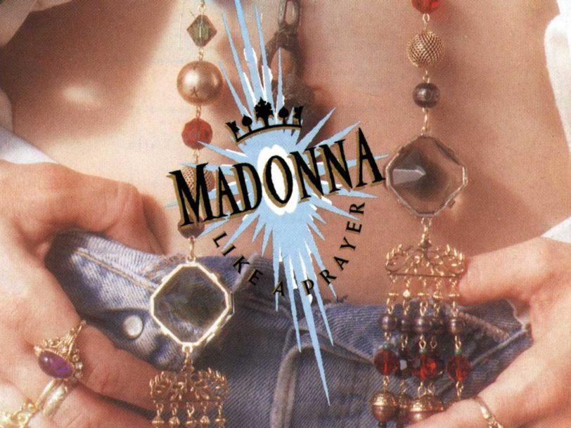 Like A Prayer: How Madonna Elevated Herself To Pop-Deity Status