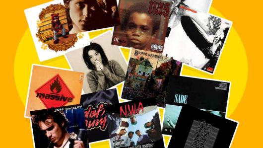 Best Debut Albums: 20 Must-Hear Early Works Of Genius