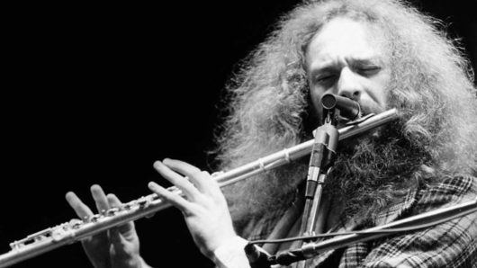 "Aqualung Was ""The Tester"": Ian Anderson On Jethro Tull's Classic Album"