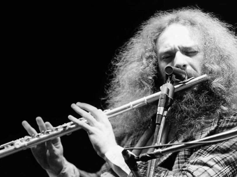 """Aqualung Was """"The Tester"""": Ian Anderson On Jethro Tull's Classic Album"""