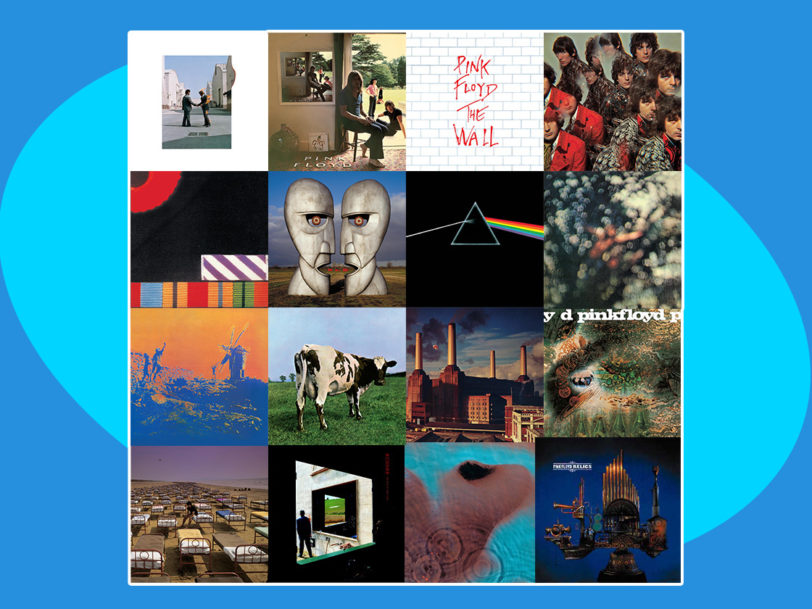 Best Pink Floyd Album Covers: 20 Artworks Ranked And Reviewed