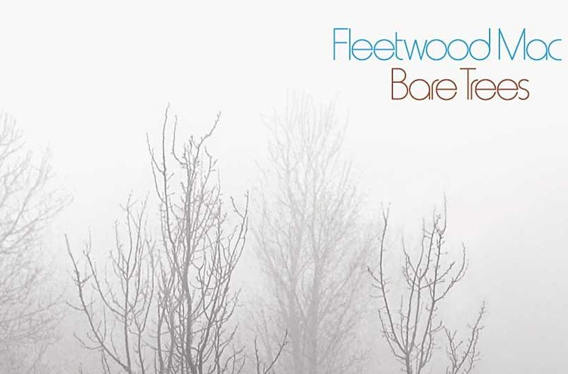 Bare Trees: Exposing Fleetwood Mac's Alternative Roots