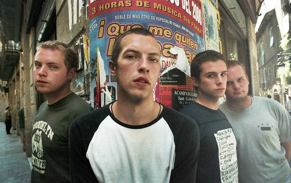 Best Coldplay Songs: <br /> 20 Life-Affirming <br /> Modern Rock Classics