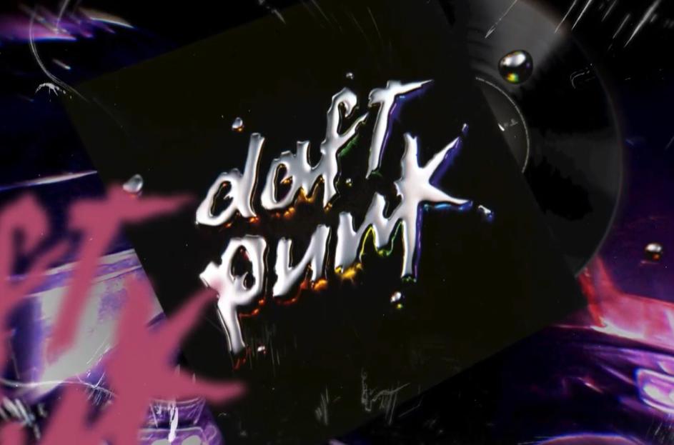 Discovery Daft Punk