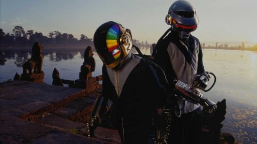 Discovery: Remembering When The World Found Daft Punk
