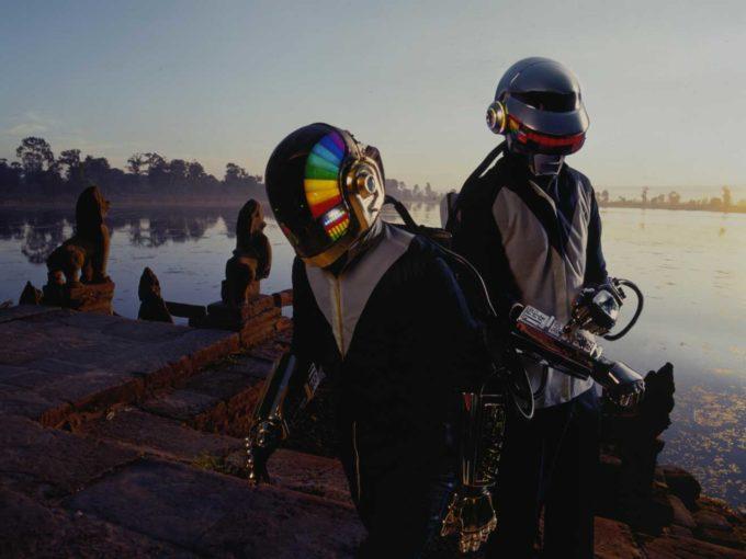 Digital Love: Why We Still Adore Daft Punk's Technological Dreamscape