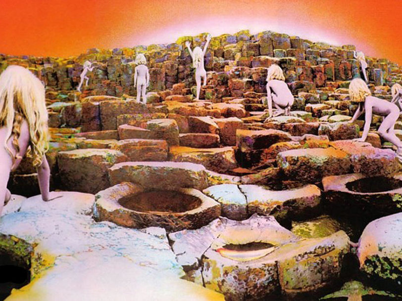 Houses Of The Holy: Behind Led Zeppelin's Roof-Raising Classic Album