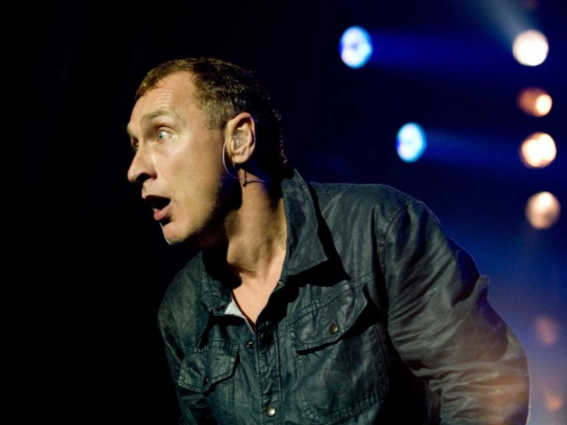 Solid Gold Entertainment: Behind Gang Of Four's Assault On Music