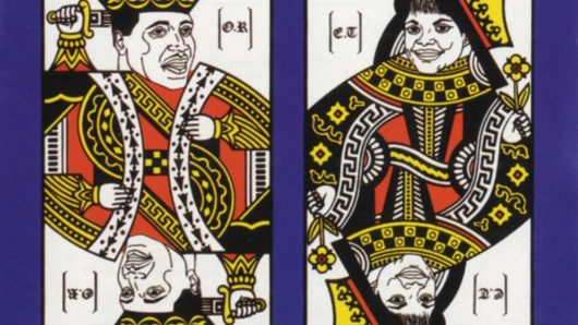 King & Queen: When Otis Redding And Carla Thomas Took The Crown