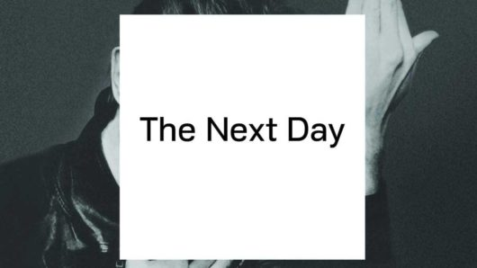 The Next Day: How David Bowie Used His Past To Define His Present