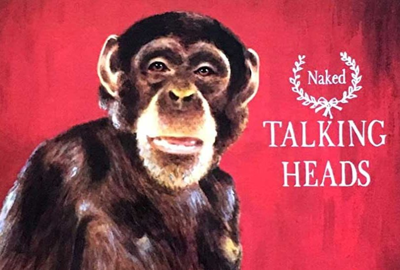 Naked: Uncovering Talking Heads' Expansive Final Album