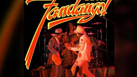 Fandango!: How ZZ Top Got Fans Up Off Their Tush