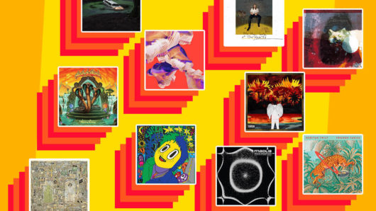 Best Album Covers Of 2021: 10 Great Artworks Of The Year So Far
