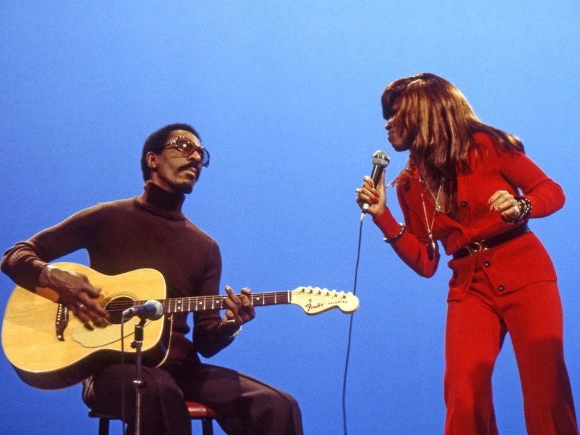River Deep – Mountain High: Behind Ike And Tina Turner's Towering Soul Classic