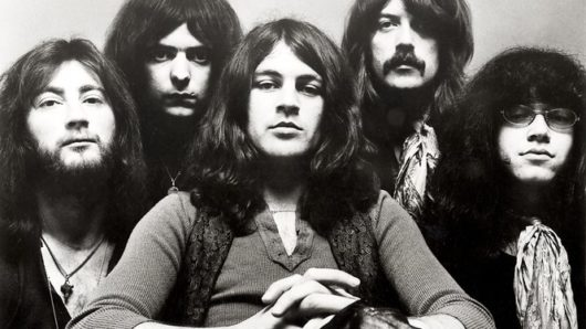 Best Deep Purple Songs: 10 Smoking-Hot Hard Rock Classics