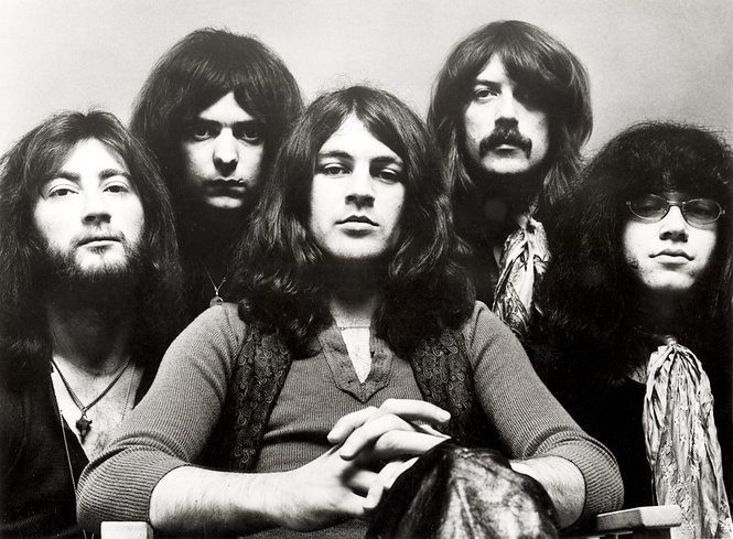 Best Deep Purple Songs: 10 Smoking-Hot Hard Rock Classics