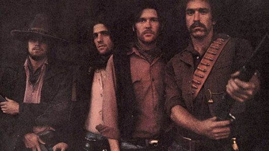 Desperado: How Eagles Reinvented Themselves As Rock'n'Roll Outlaws