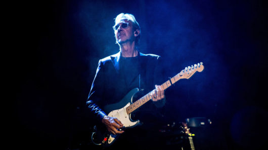 Hear Mike Rutherford Discuss Rehearsals For Genesis' Upcoming Tour In 'Rockonteurs' Podcast