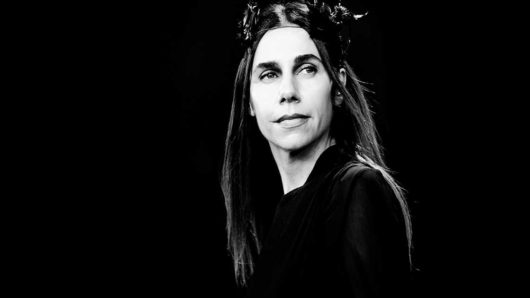 PJ Harvey 'White Chalk' Reissue and Demos Set Coming In June