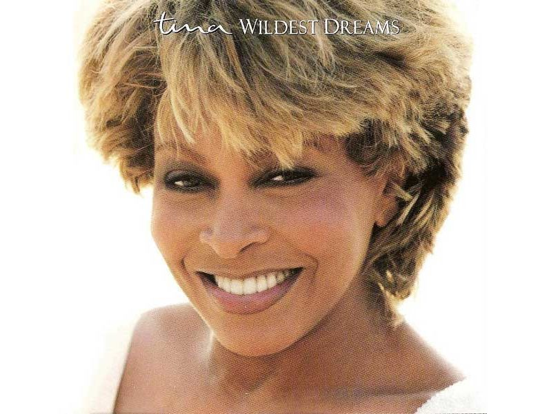 Wildest Dreams: The Reality Behind Tina Turner's Ninth Album
