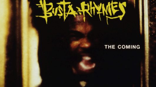 Busta Rhymes 'The Coming' Celebrates 25th Anniversary With Reissue
