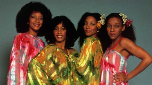 We Are Family: How Sister Sledge Made A Home For LGBTQ+ Individuals