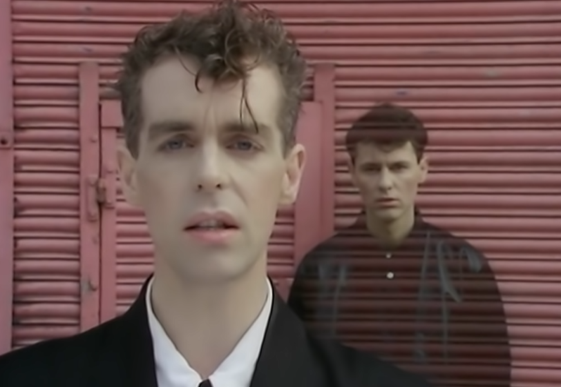 West End Girls: Behind Pet Shop Boys' Cinematic Signature Song