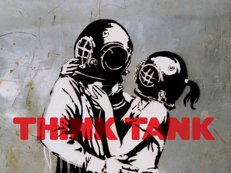 Think Tank: How A Three-Piece Blur Made Their Most Adventurous Album