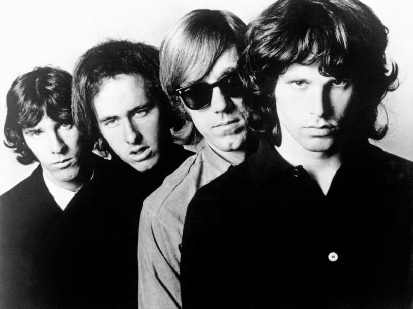 Best The Doors Songs: 20 Red-Hot Classics That Will Light Your Fire