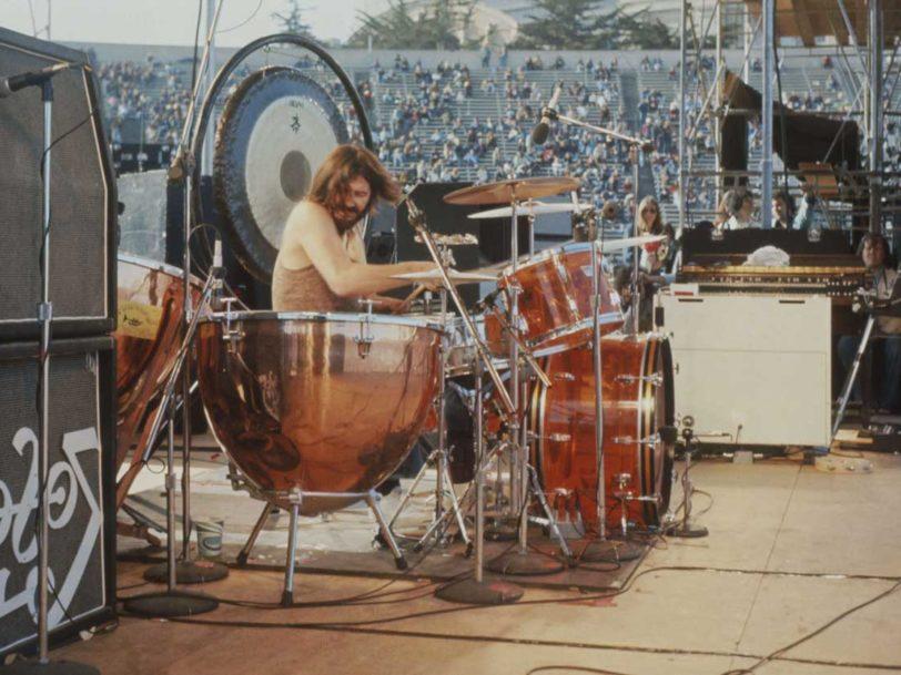 Best John Bonham Songs: 10 Thunderous Led Zeppelin Performances