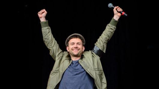 Damon Albarn Joins Line-Up For Manchester International Festival