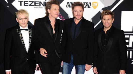 Duran Duran To Perform With Blur's Graham Coxon At 2021 Billboard Music Awards