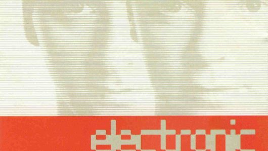 Electronic's Debut Album: Johnny Marr And Bernard Sumner Recharged