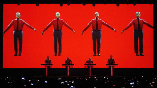 Kraftwerk, Tina Turner Among Rock And Roll Hall Of Fame's 2021 Inductees