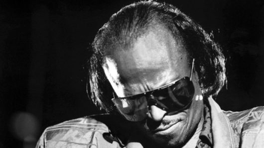 Miles Davis' 'Merci Miles! Live At Vienne' Set For Release In June