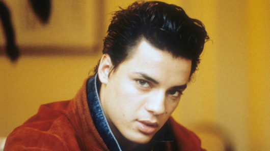 Nick Kamen, Levi's Model And Singer-Songwriter Dies Aged 59