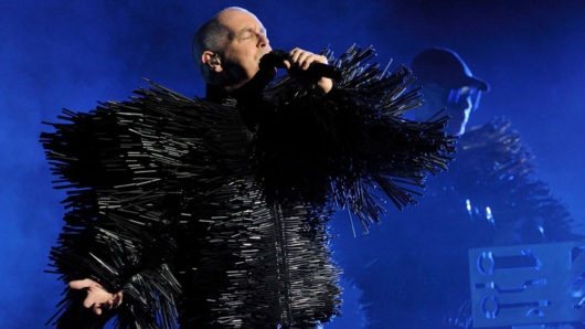 Listen To Pet Shop Boys' Brand New Track, 'Cricket Wife'