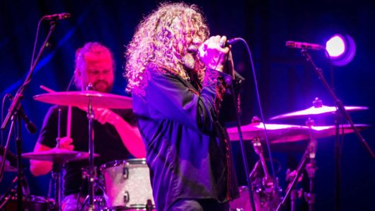 Robert Plant Launches New Season Of 'Digging Deep' Podcast