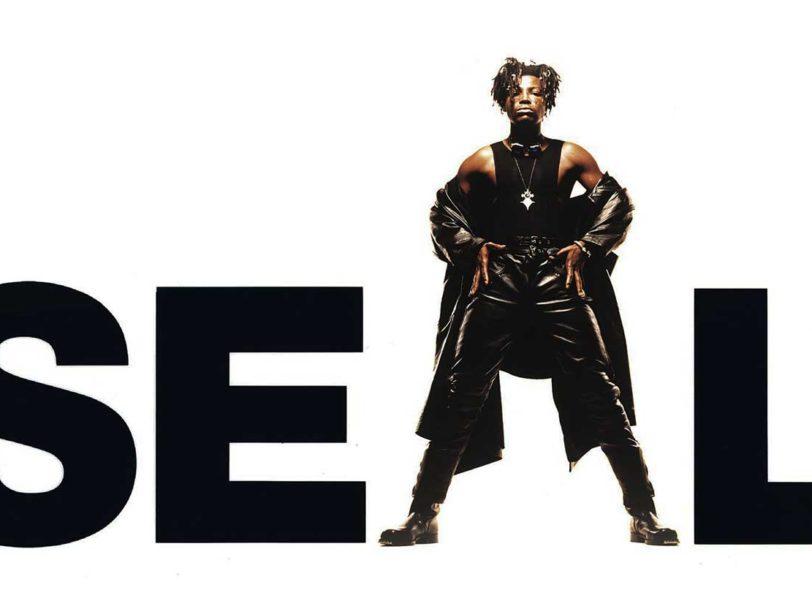 How Seal's Debut Album Made A Splash In British R&B