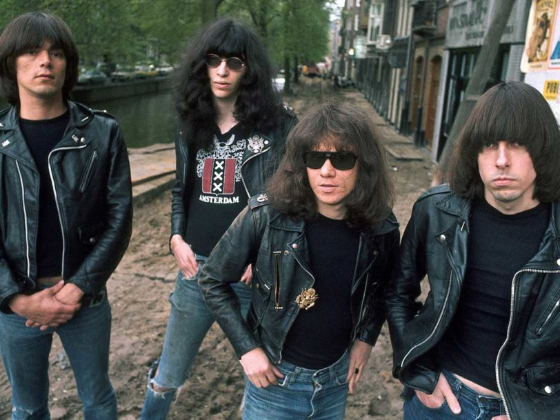 Best Ramones Songs: 20 Blitzkrieg Boppers From NYC's Iconic Punks